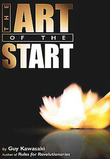 Download 'The Art of the Start' By Guy Kawasaki Pdf Ebook
