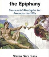 Download 'The Four Steps to the Epiphany' by Steven Gary Blank Pdf Ebook