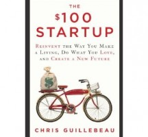 Free Download 'The $100 Startup' by Chris Guillebeau