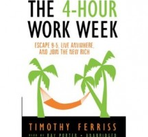 FREE Download 'The 4-Hour Workweek' by Timothy Ferriss