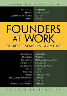 Download 'Founders at Work' By Jessica Livingston Pdf Ebook