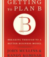 Free Download 'Getting to Plan B' by Randy Komisar PDF Ebook