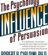 Download 'Influence, The Psychology of Persuasion' Pdf Ebook