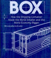 Download 'The BOX: How the Shipping Container Made the World Smaller' by Marc Levinson Pdf Ebook