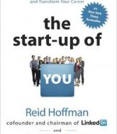 Download 'The Startup of You' By Reid Hoffman Pdf Ebook
