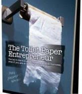 Download 'The Toilet Paper Entrepreneur' By Mike Michalowicz PDF Ebook