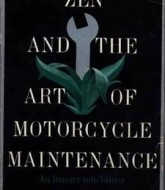 Download 'Zen and The Art of Motor Maintenance' By Rober M. Pirsig PDF Ebook