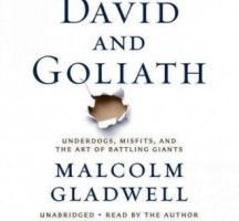FREE Download 'David and Goliath:Underdogs, Misfits' By Malcolm Gladwell
