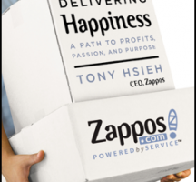 FREE Download 'Delivering Happiness : A Path to Profits & Passion' By Tony Hsieh