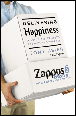 Download 'Delivering Happiness' By Tony Hsieh Pdf EbookDelivering Happiness: A Path to Profits, Passion and Purpose By Tony Hsieh Book