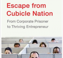 FREE Download 'Escape from Cubicle Nation' By Pamela Slim