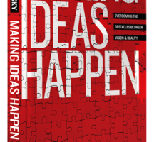 FREE Download 'Making Ideas Happen' By Scott Belsky