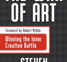 FREE Download 'The War of Art' By Steven Pressfield