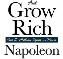 FREE Download 'Think And Grow Rich' By Napoleon Hill