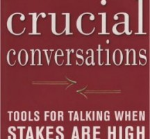 FREEE Download 'Crucial Conversations : Tools for talking' By Patterson & Grenny