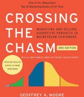 Download 'Crossing the Chasm' by Geoffrey A. More Pdf Ebook