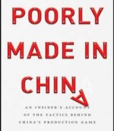 Download 'Poorly Made in China' By Paul Midler PDF Ebook