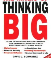 Download 'The Magic of Thinking Big' By David Schwartz Pdf Ebook