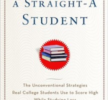 FREE Download 'How to Become a Straight - Student' By Cal Newport