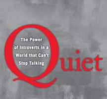 FREE Download 'Quiet:The Power of Introverts in a World' By Susan Cain