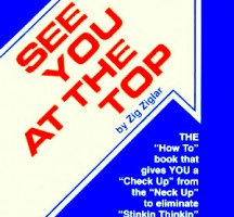 FREE Download 'See You at the Top' By Zig Ziglar