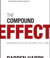 Download 'The Compound Effect' By darren Hardy pdf Ebook