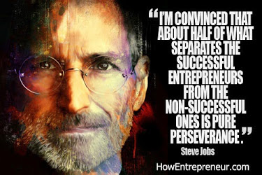 Steve Jobs quote for Aspiring Entrepreneur