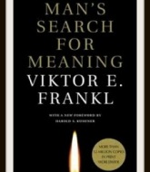 Man's Search for Meaning by Viktor Frankl Book