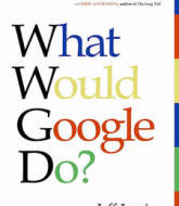 What Would Google Do by Jeff Jarvis Book