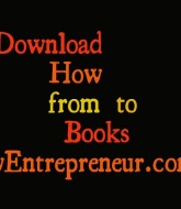 How to Download Books from HowEntrepreneur.com