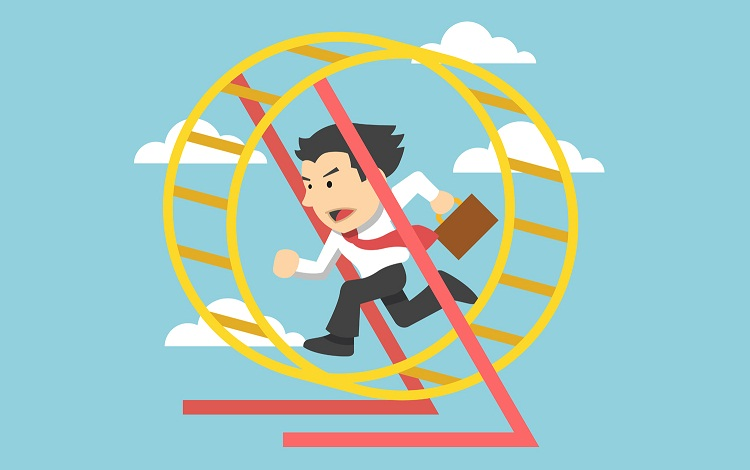 Are You Still Running the Rat Race Without Realizing it?
