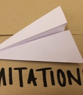 How to Break Through the Illustration of Limitation
