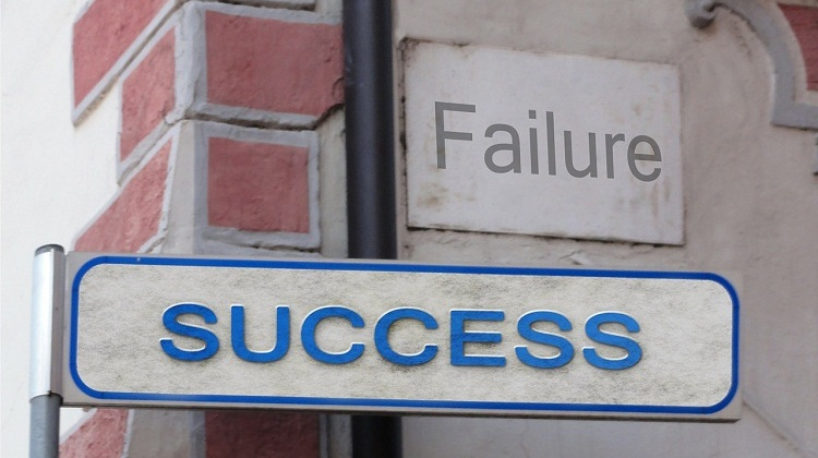 5 Most Common Reasons Why Startup Businesses Fail