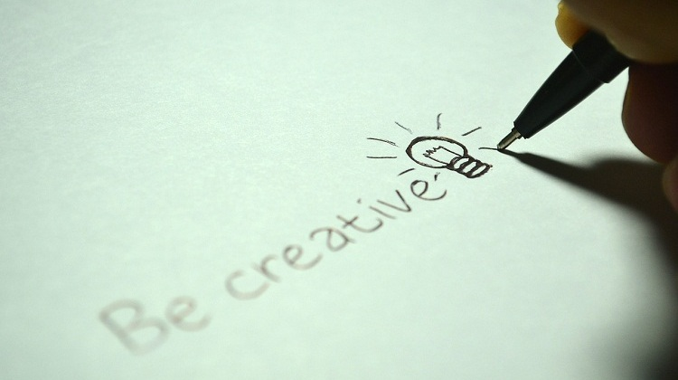 How to Improve Creative Thinking Skills