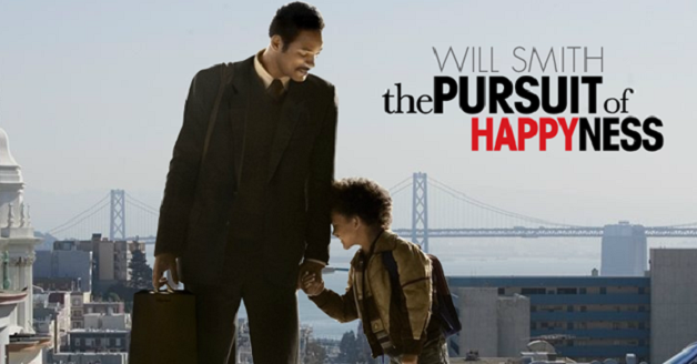 4th Motivational Movie, The Pursuit of Happiness (2006)