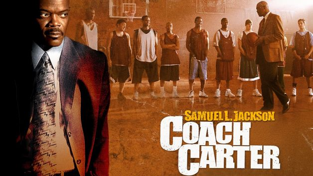 5th Motivaional Movie, Coach Carter (2005)